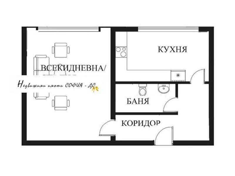 едностаен апартамент софия qptsy27q
