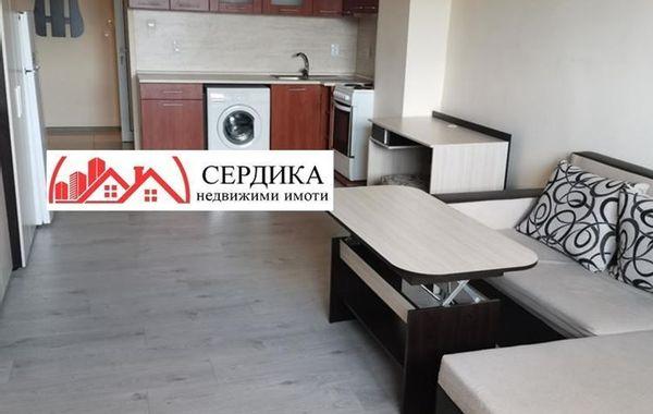 едностаен апартамент софия r137ayve
