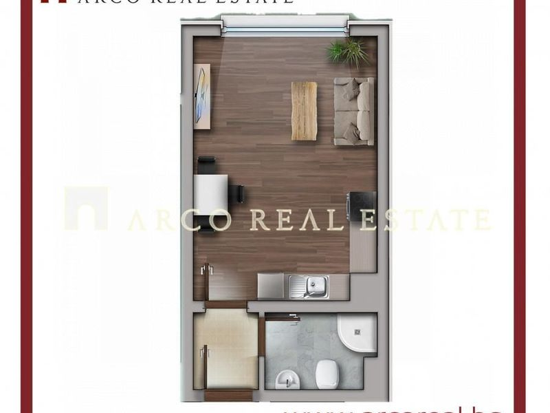 едностаен апартамент софия thb77h3r