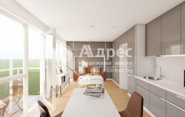 едностаен апартамент софия v2v338p3
