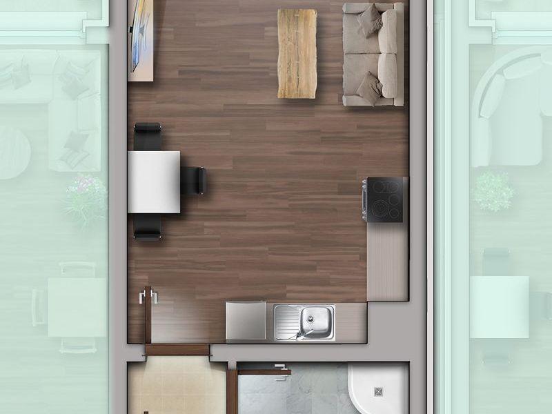 едностаен апартамент софия vukwmw54