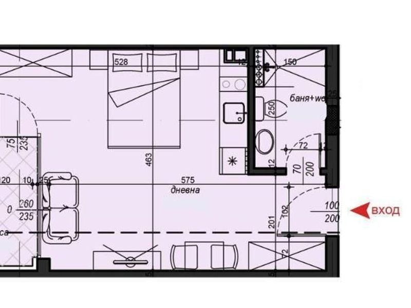едностаен апартамент софия w6svuwpd