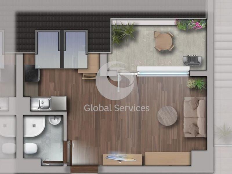 едностаен апартамент софия yc8hekw6