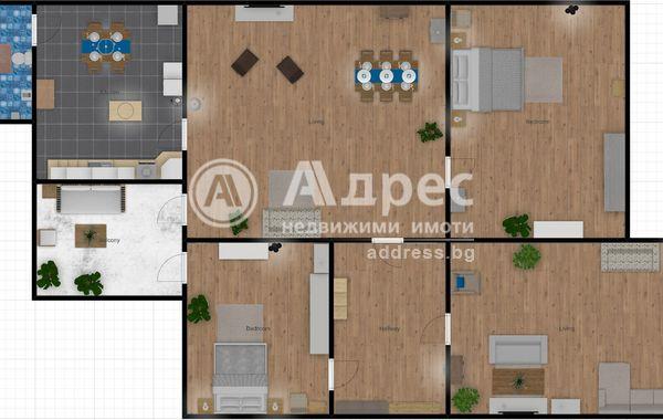 етаж от къща Пловдив 5FA7QP5F