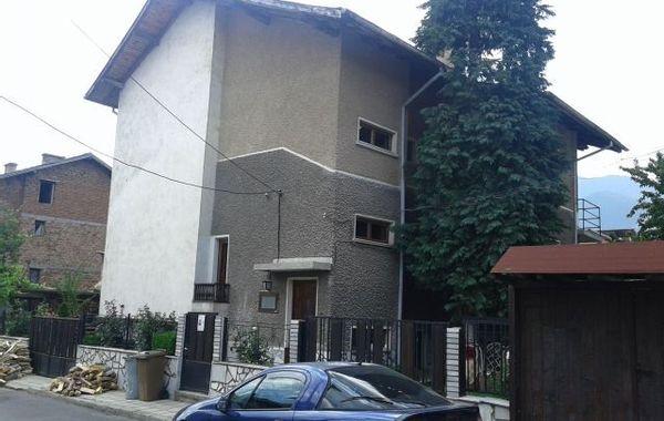 етаж от къща банско pux46slb