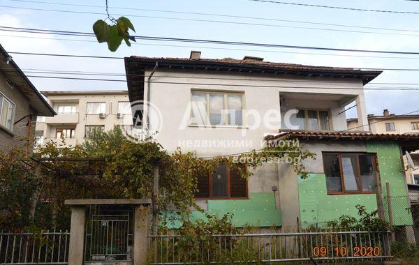 етаж от къща сопот pnr77qns
