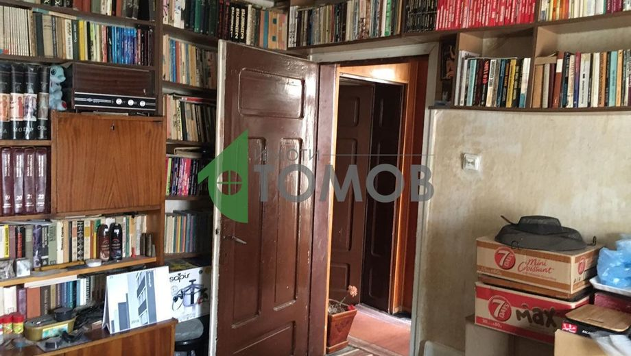 етаж от къща шумен 3pl48x32