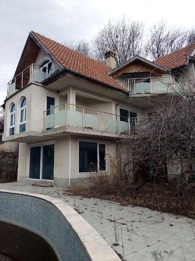 къща ален мак an1eh519