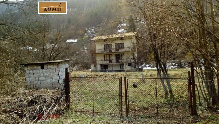 къща батулия uewuegnt