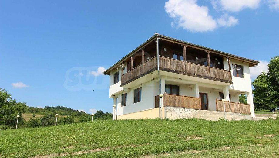 къща велико търново 36839lyp