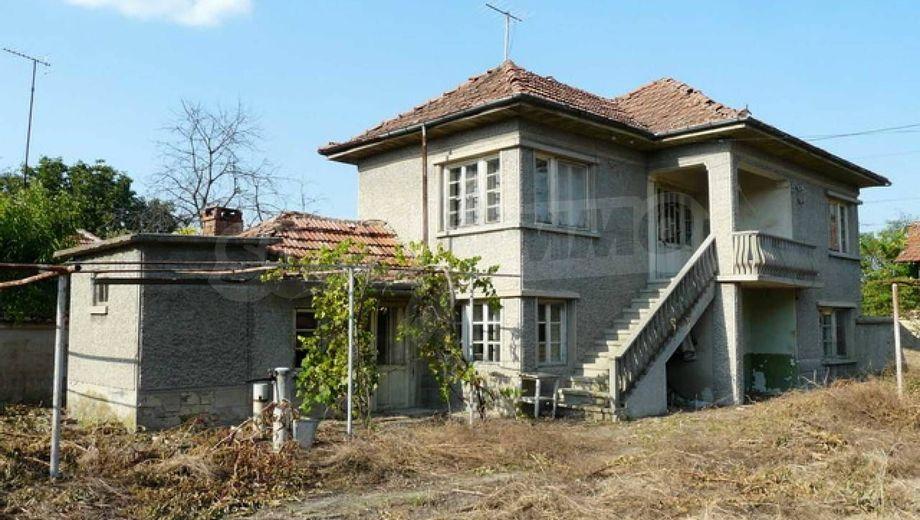къща велико търново bvl33rt1
