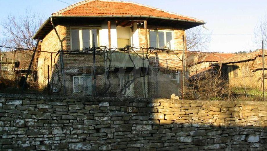 къща велико търново m42jmdn4