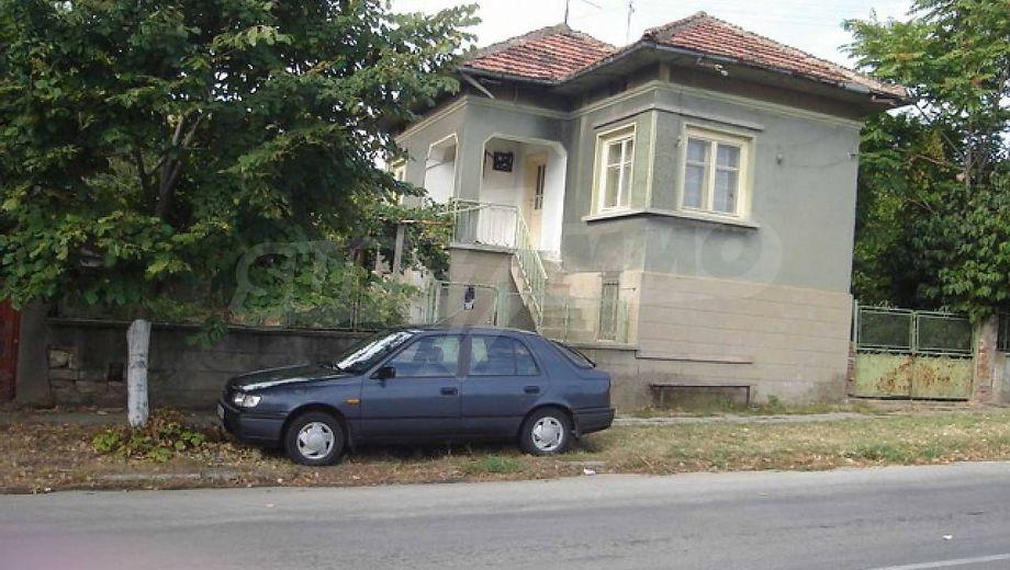 къща велико търново n47by92g
