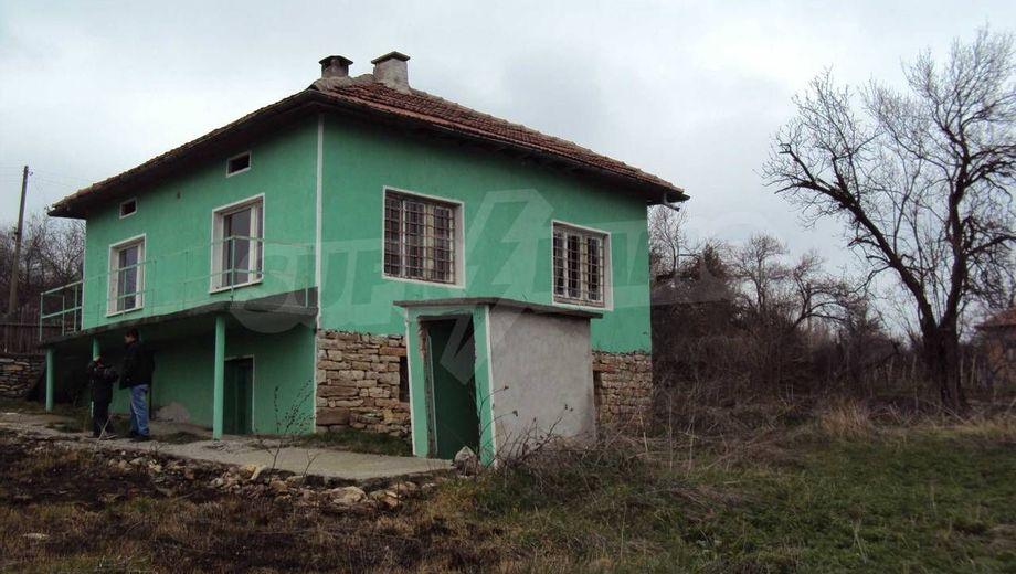 къща велико търново nt31xppl