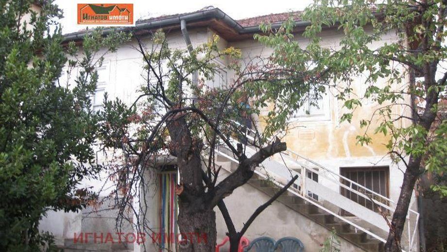 къща ветрен b7drk7n4