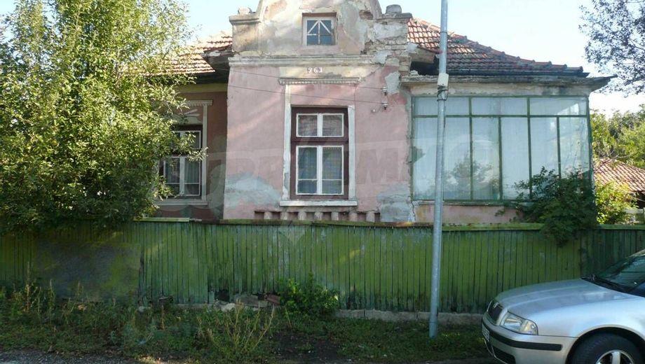 къща видин bvra7qm6