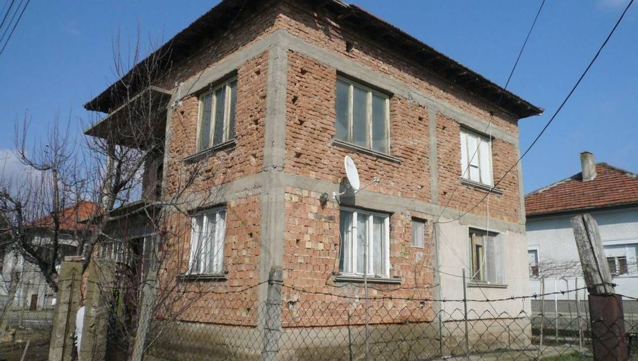 къща видин ml5289jp