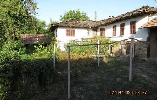 къща геша frx5j4y8