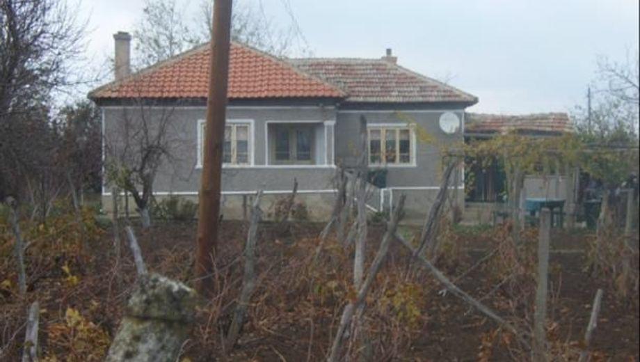 къща горичане nemaheyl