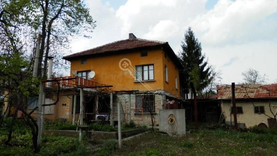 къща горско калугерово t262slfs