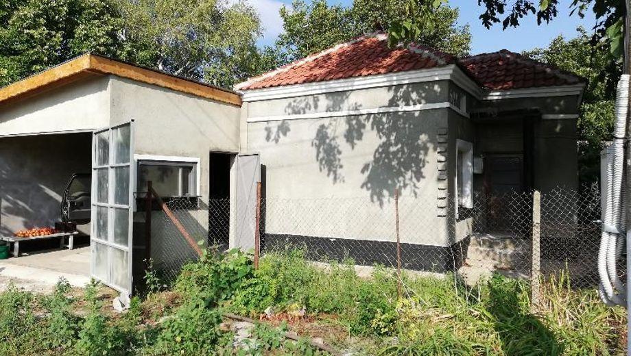 къща дъбрава vw4829cg