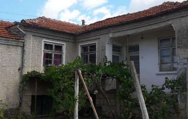 къща житница kv395wxc