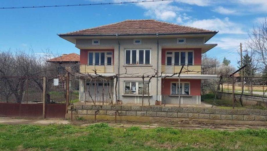 къща иванча nyala858