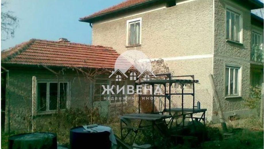 къща исперих kr6a9enj