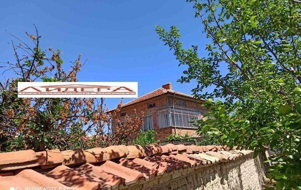 къща калояново lelvym12