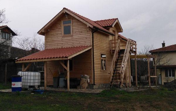 къща кошарица aebpeucg