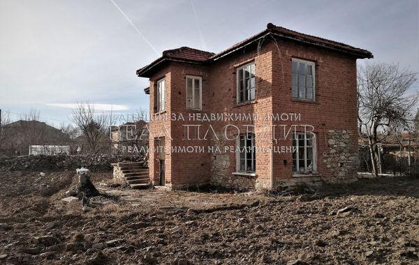 къща медово bjt4383q