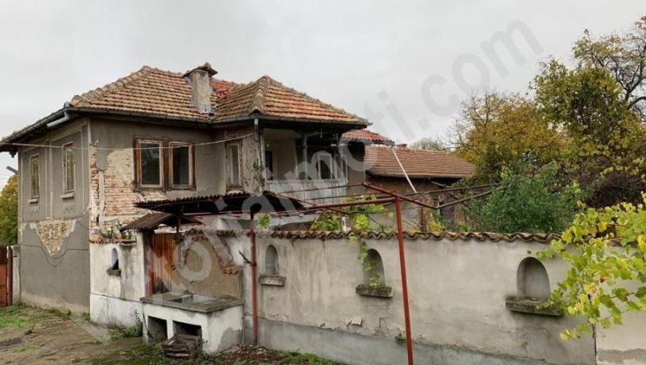 къща ново село ha537w45