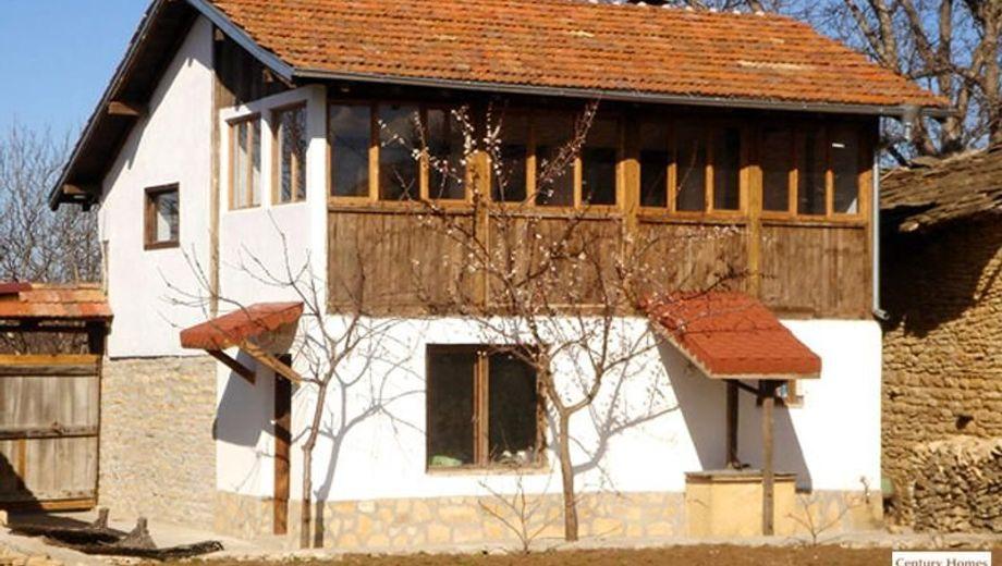 къща паскалевец llj2387a