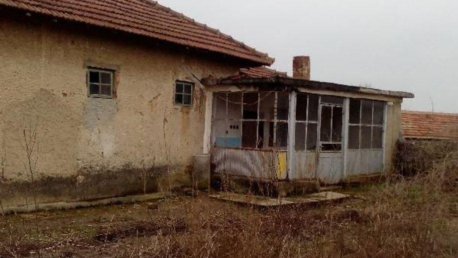 къща писарево etk85uld