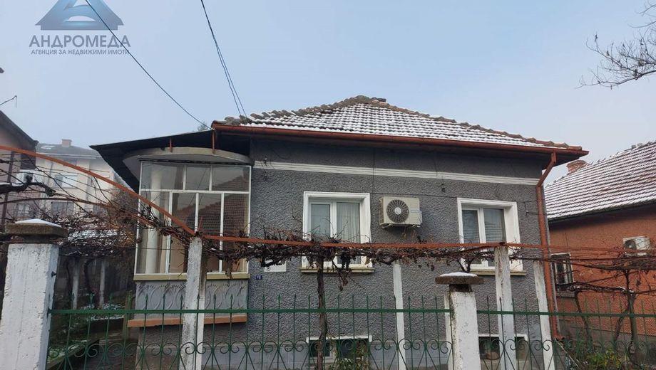 къща плевен m2187eeg