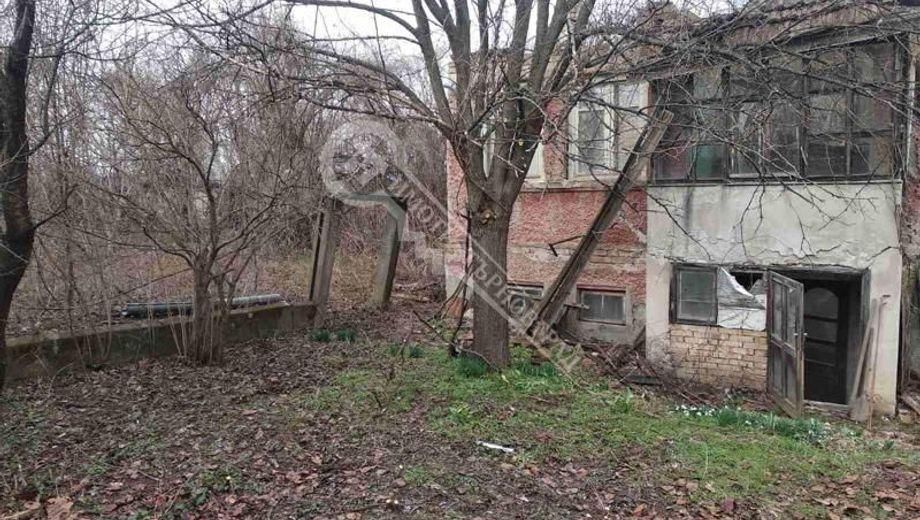 къща поликраище qgdjvufj
