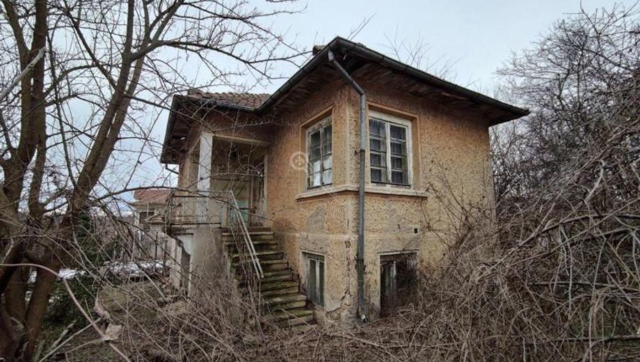 къща поликраище shsk39fj