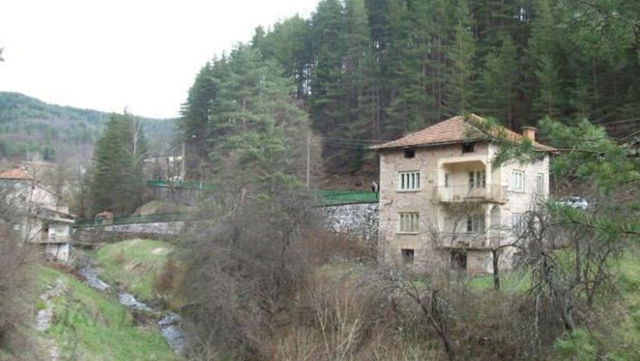 къща полковник серафимово a919cstp