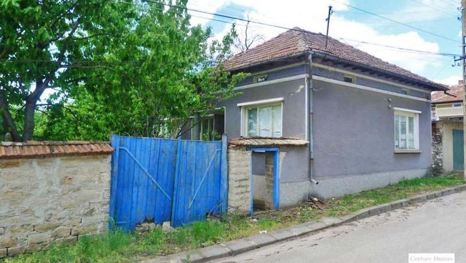 къща полски сеновец 2jekxmcw