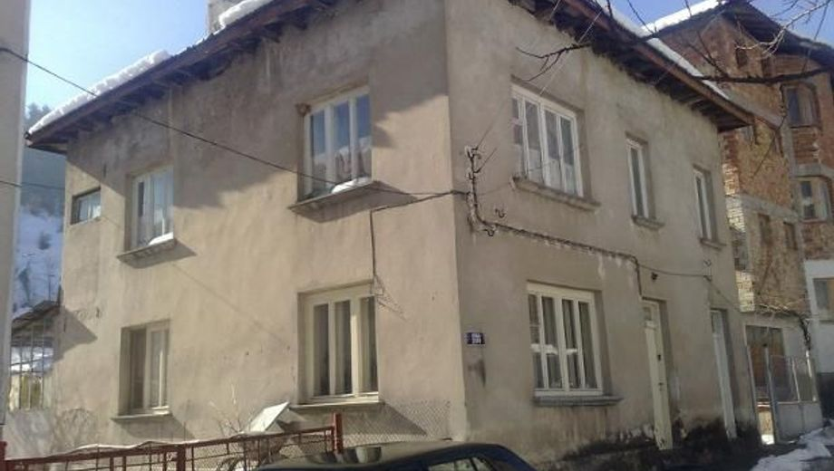 къща смолян glts74ba
