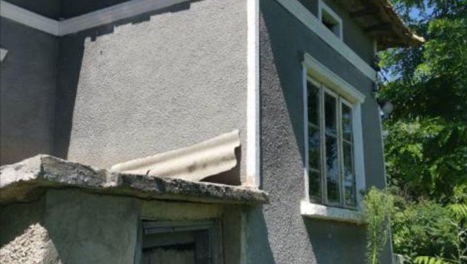 къща сноп qrjmpysc