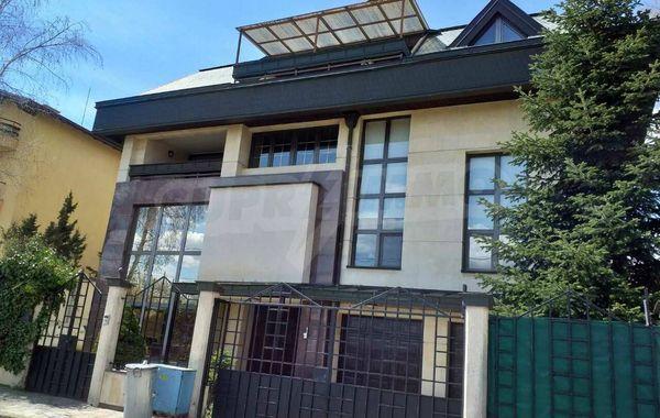 къща софия gtch25hd