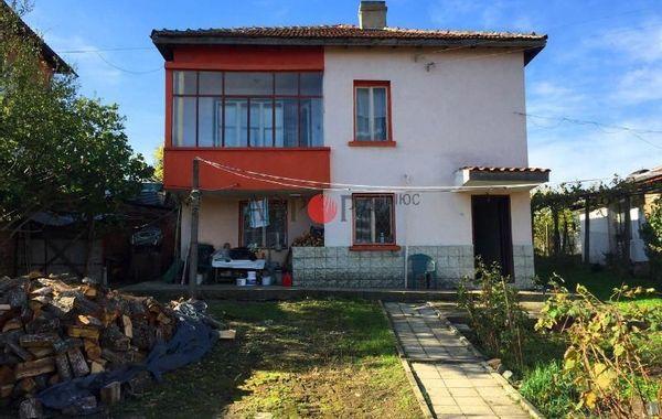 къща средец ar8rv74b