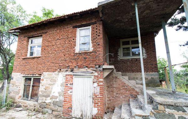 къща средец hcahkla4