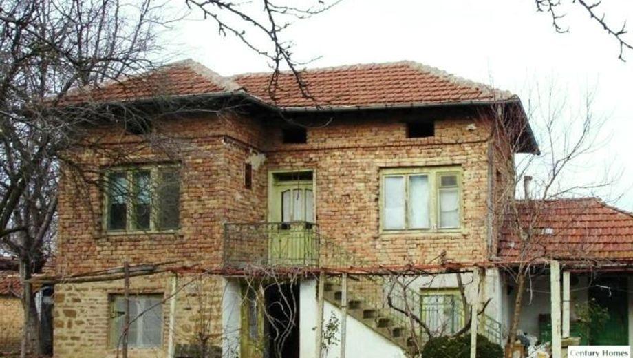 къща стамболово edl8h1q3