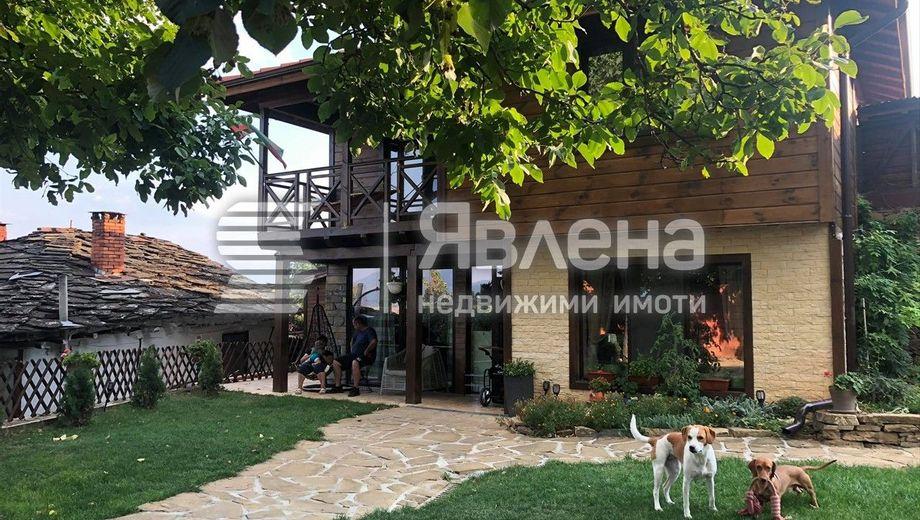 къща троян f3gqv628