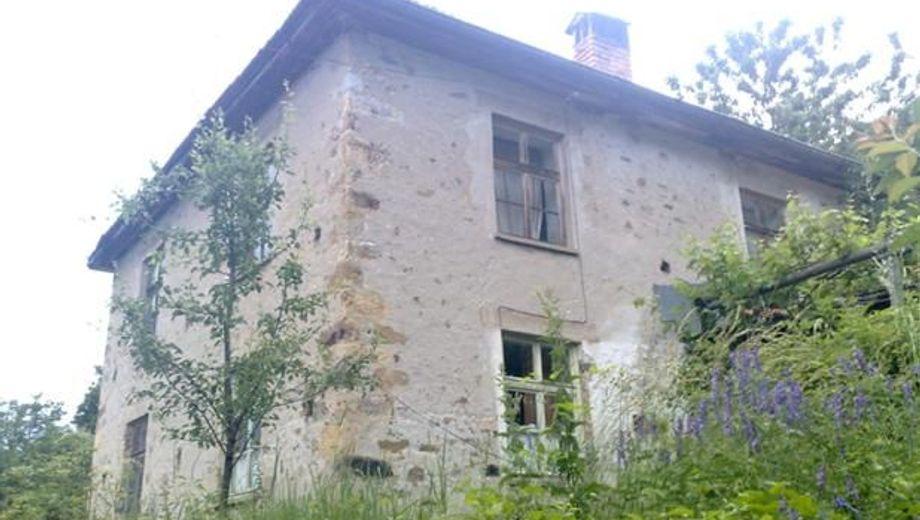 къща турян 2tgb5ldk