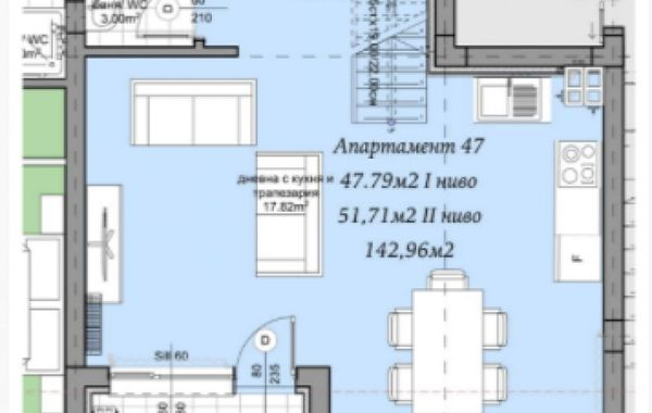 мезонет софия 8k67xn6k