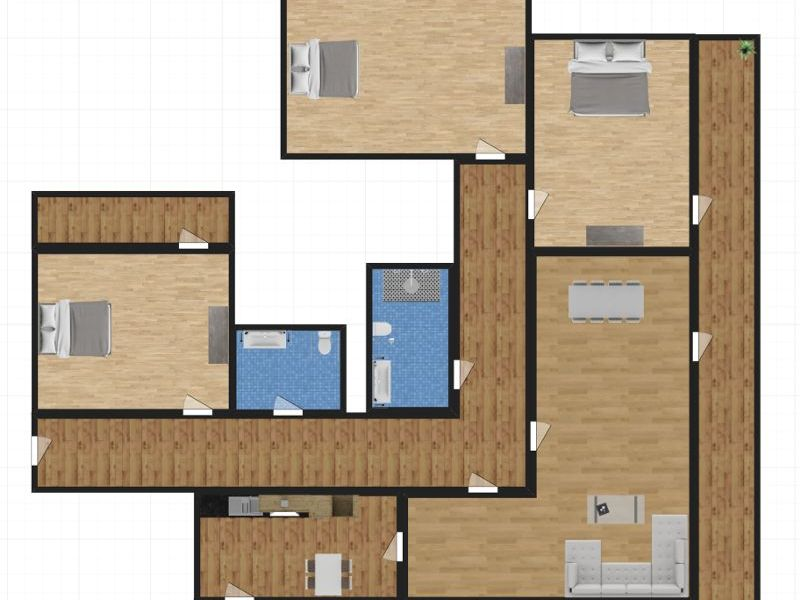 многостаен апартамент асеновград 71l919rf