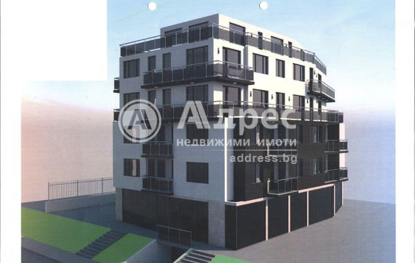 многостаен апартамент благоевград 9l59778v